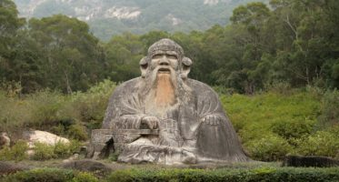 Tao - taoism lao tzu - quanzhou