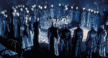 Dark City Matrix War