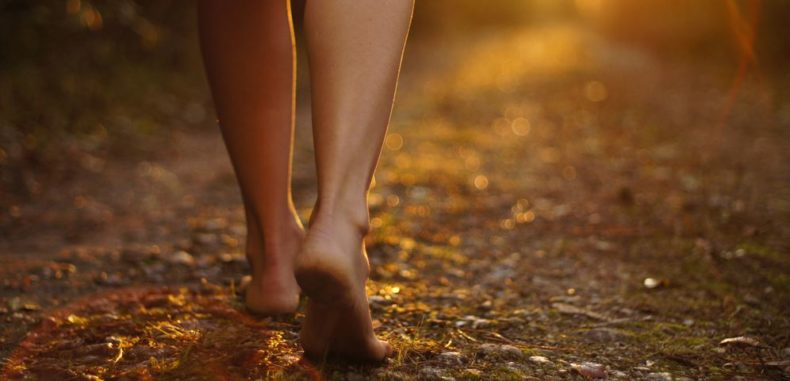 Grounding: The Gift Of Being In Your Body