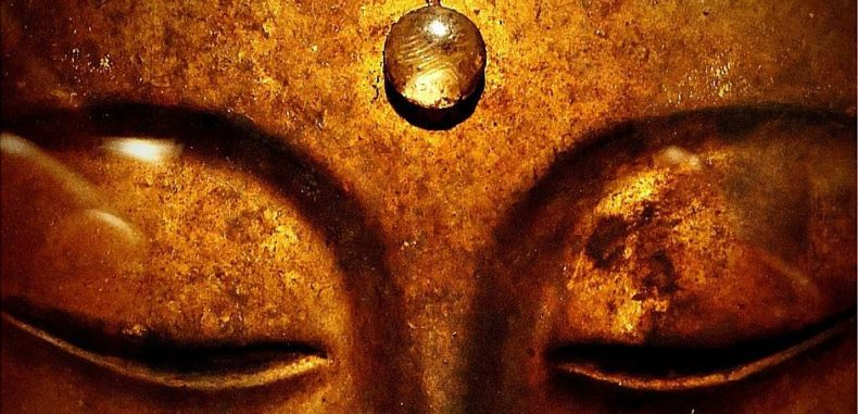 3rd Eye Mirror Meditation – What Faces Will You See?