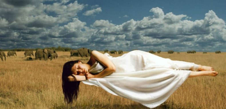 Harnessing The Creative Power of Lucid Dreaming