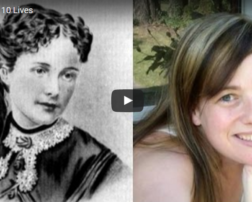 girl remembers 10 lives incarnations