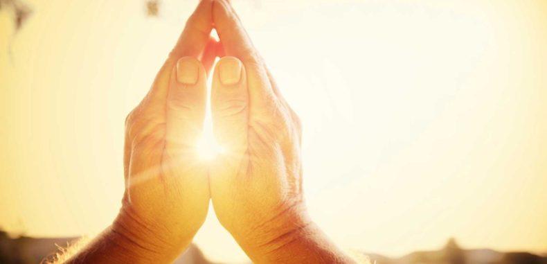 Developing Your Non-Religious Spiritual Side