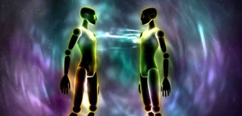 Human Aura: Our Consciousness is Part of the Material World