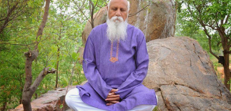 Anapanasati Meditation & Cosmic Consciousness