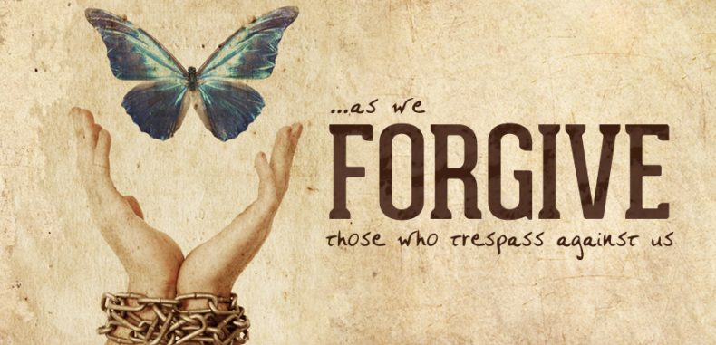 Forgiveness Isn't Weakness – Don't Let Anger Hold You Back and Weigh You Down