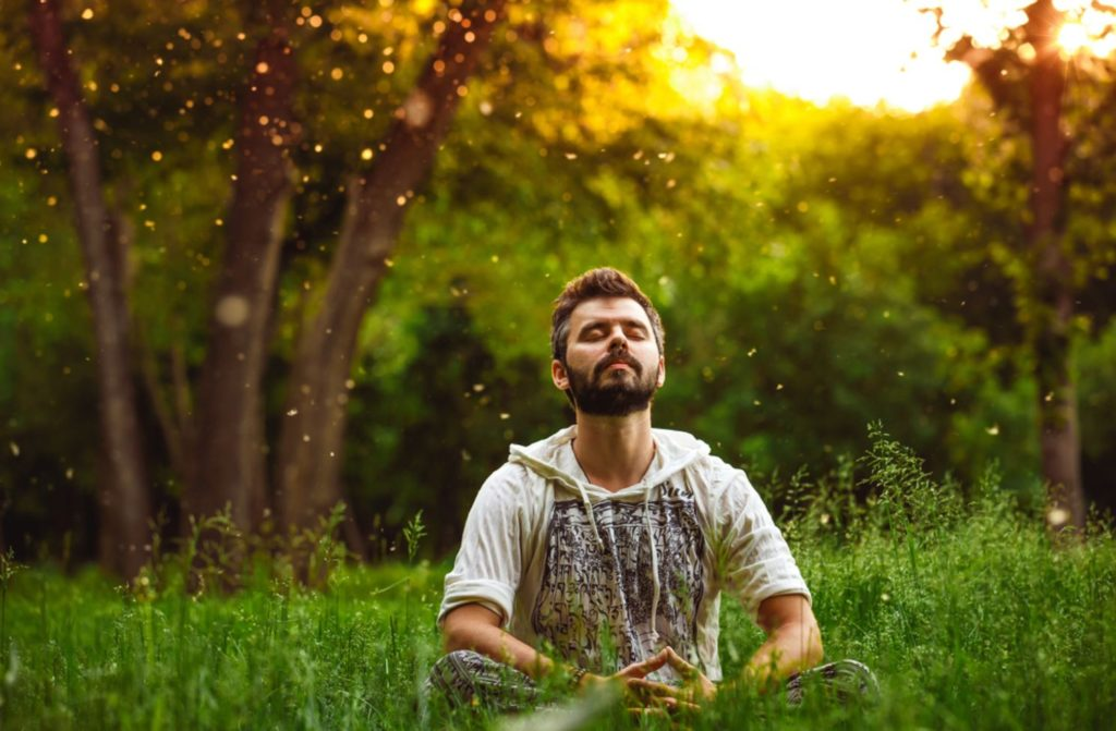 How To Use Mindfulness To Share Your Inner Greatness