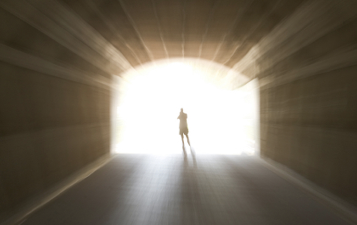 Near Death Experience Explains Miracle Extradimensional Healing