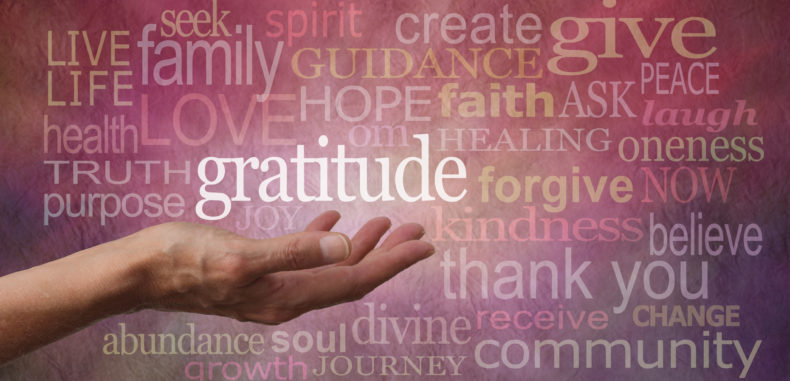 A Helpful Guide To Cultivating Gratitude
