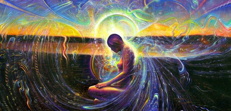 The Helping Heart & The Heart-Centered Consciousness