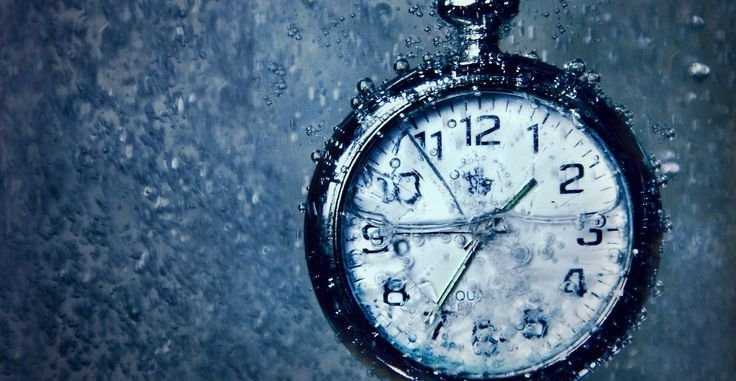 What About The Illusion Of Time?