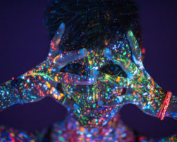 crystaline body