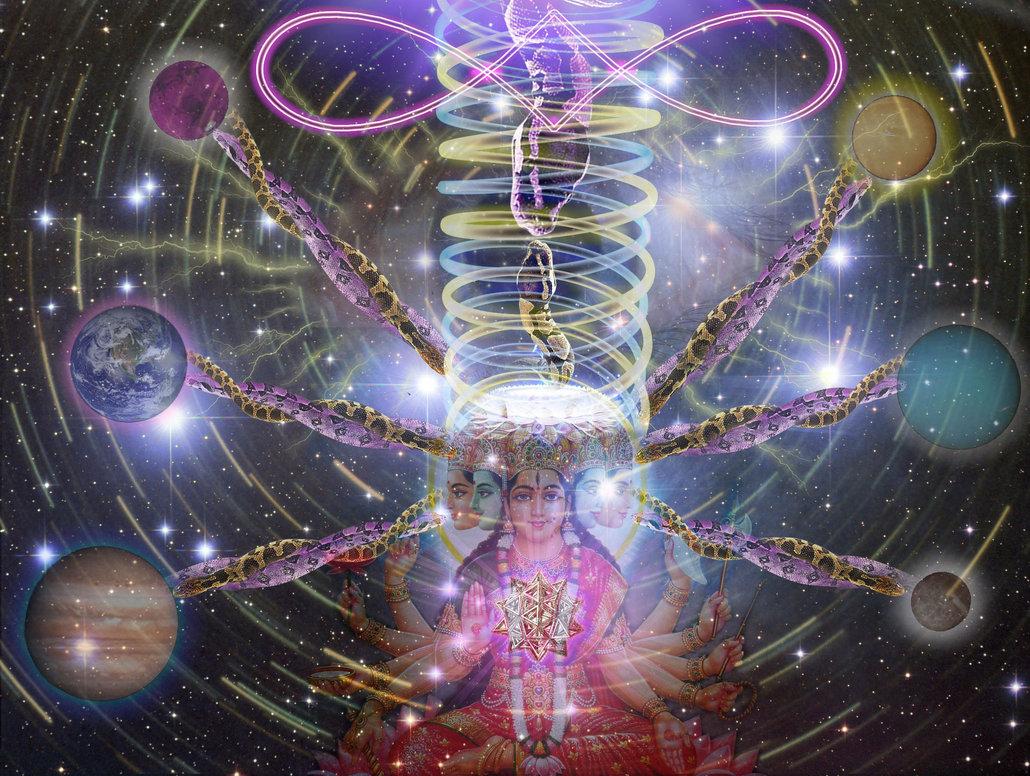Dark Night Of The Soul Vs  Kundalini Awakening – What's The Difference?