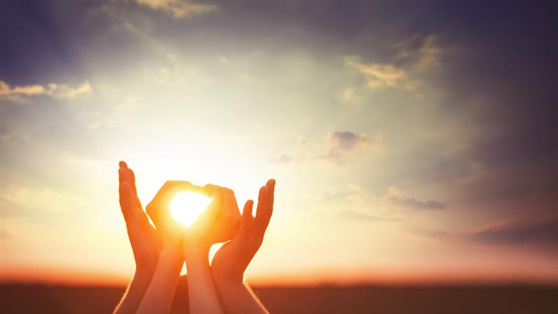 Five Ways To Bring Healing And Grace Back Into Your Life