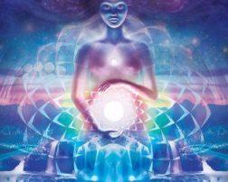 Womb Energy