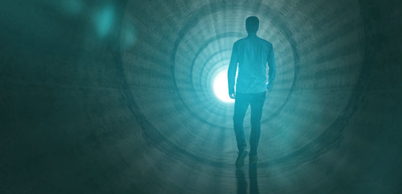 New Research Explains What People Really Feel During the Near Death Experience