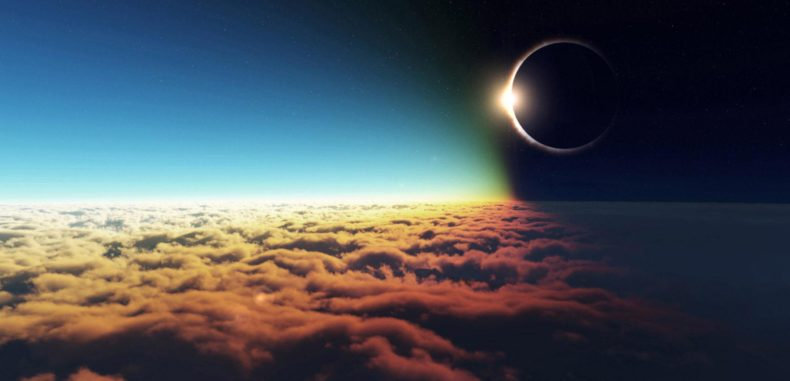 How to Let the Total Solar Eclipse Re-Set You