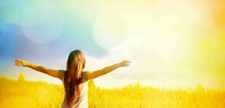 Want to Be Happier? Ask Yourself This Question Every Morning
