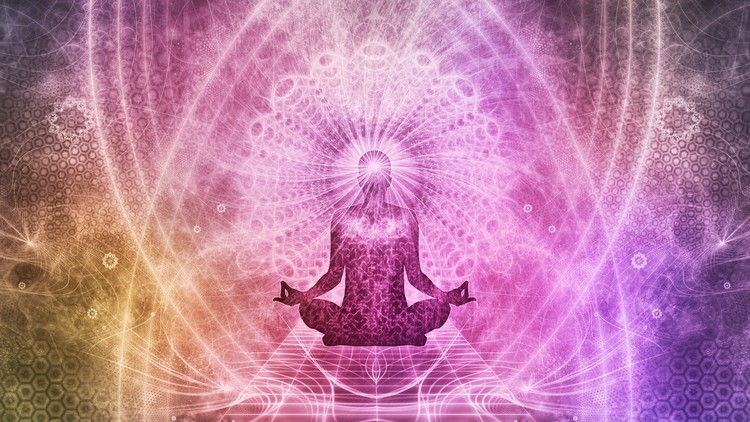 3 Ways To Clear Your Crown Chakra