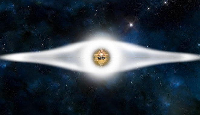7 Signs That You Are Experiencing Light Body/ Merkaba Activation