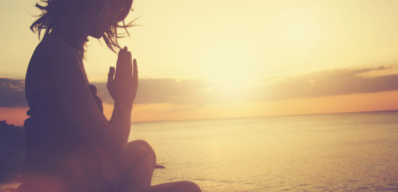 5 Ways To Start Living A Spiritual Life