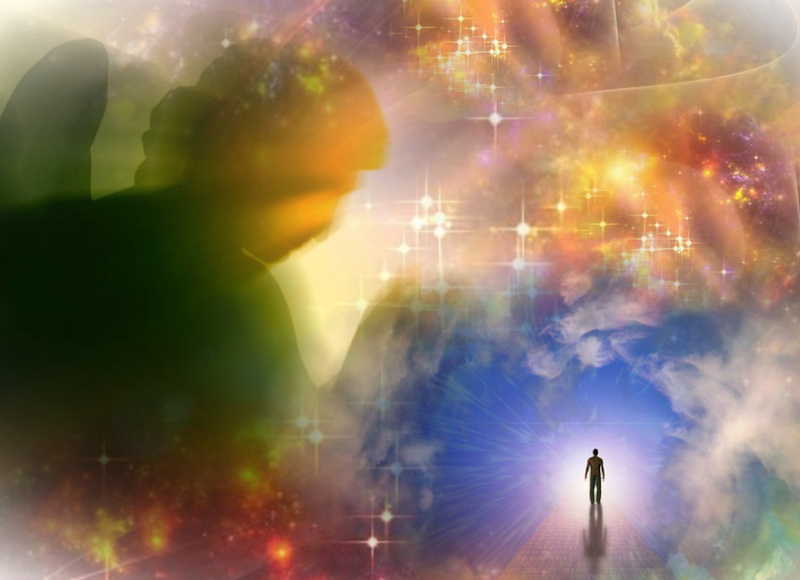 How to Meet Your Spirit Guides Through Meditation!