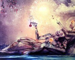 Spiritual Attraction