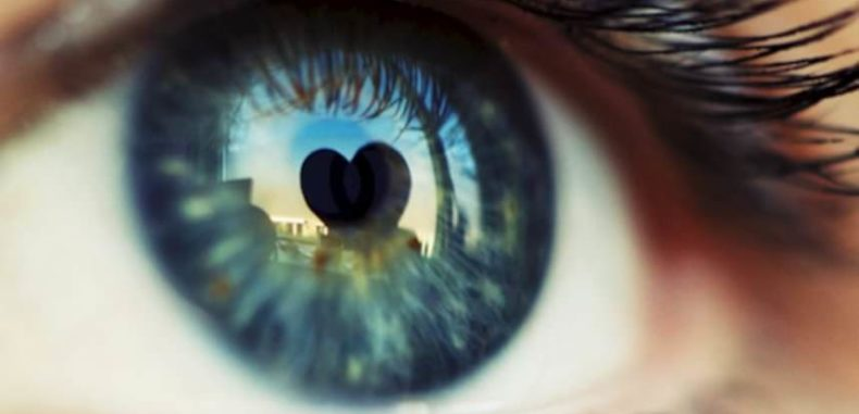 An Exercise For Opening Your Spiritual Eyes