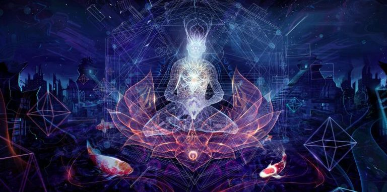 4 Categories Of Incarnated Lightworkers