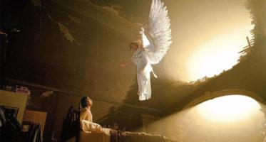 Incarnated Angels