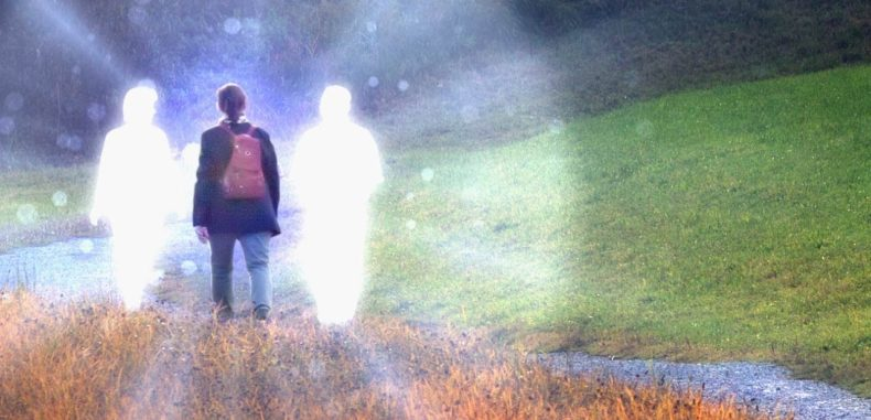 7 Life – Changing Messages From The Afterlife