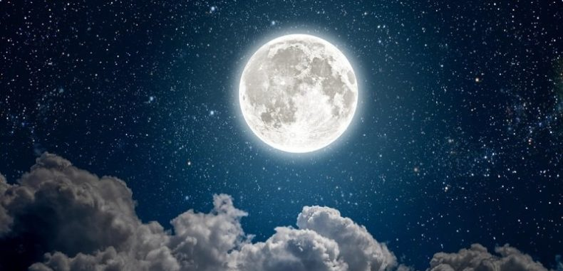 Why Set New Moon Intentions?