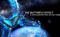 Butterfly Effect earth