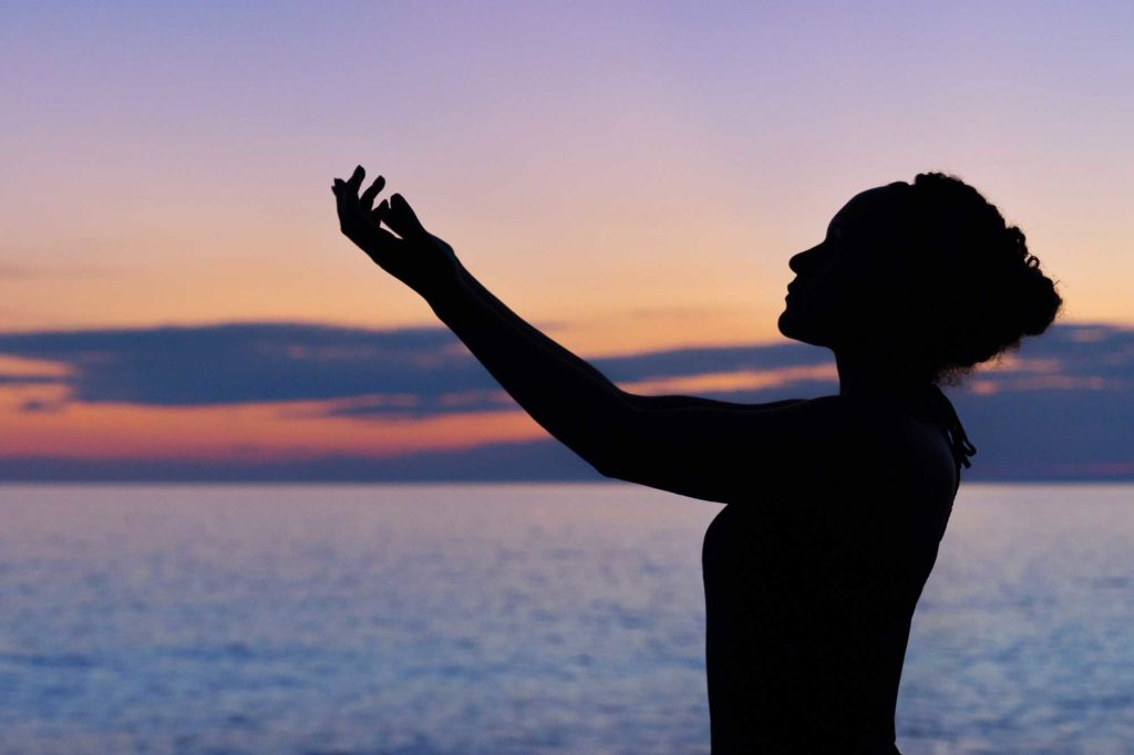 Compassionate meditation