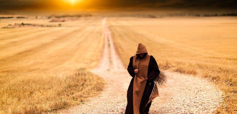 The Spiritual Teacher And Service