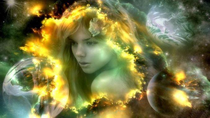 The Rising of Gaia Consciousness